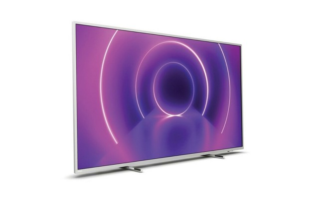 Darty : -31% sur une Smart TV LED 4K Philips