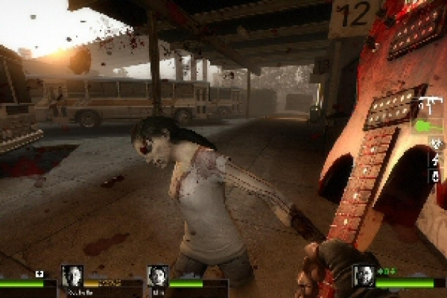 Left 4 Dead 2, de Valve Software