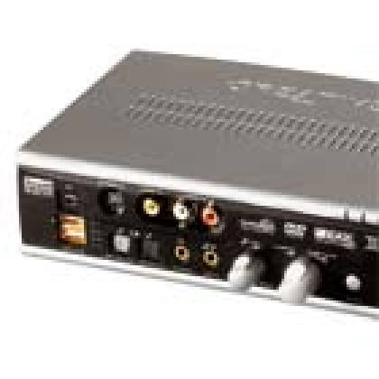 Sound Blaster Audigy 2 ZS Video Editor : débauche de connexions