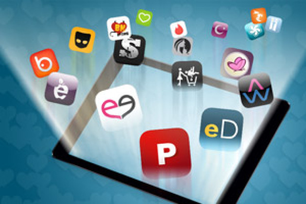 Applications mobiles rencontres