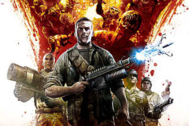 Call of Duty : BlackOps First Strike, d'Activision