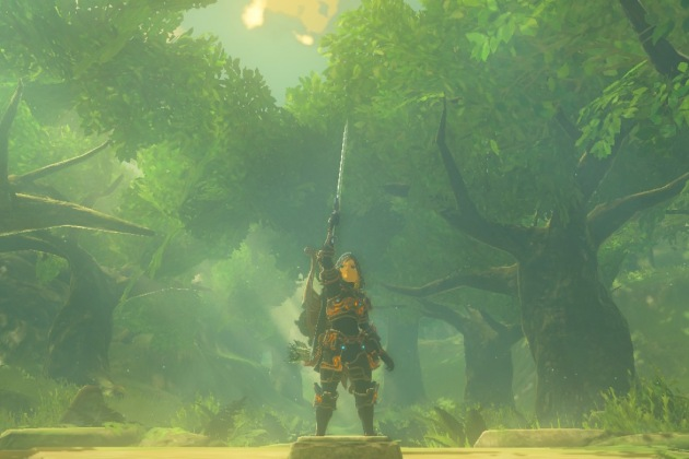 On a joué au DLC de Zelda Breath of the Wild, entre déception et soif d'encore plus