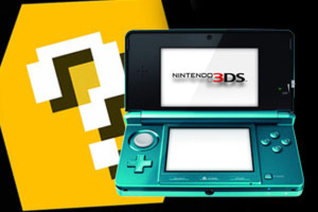 Interview Nintendo 3DS