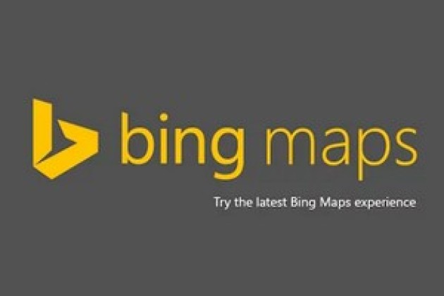 La nouvelle version de Bing Maps de Microsoft a un air de Google Maps