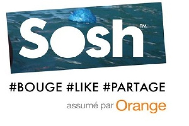 Sosh, la future marque mobile low-cost d'Orange [MAJ]