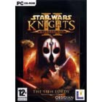 Knight of the Old Republic II