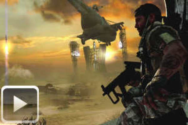 Call of Duty : BlackOps, d'Activision