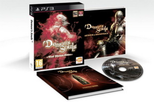 Demon's Souls sur PS3