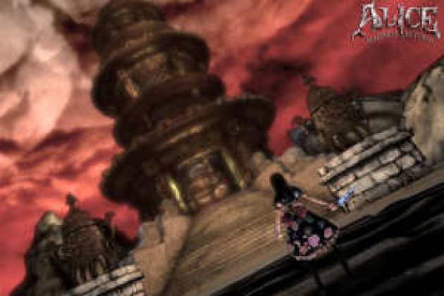 Alice : Madness Returns, d'Electronic Arts