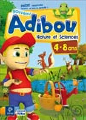 Adibou : nature et sciences