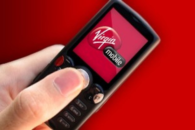 Virgin Mobile lance des forfaits plafonnés à 100 Mo