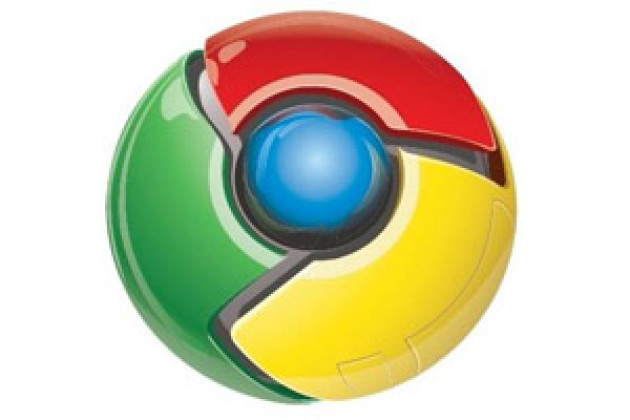Google Chrome passe à la v6