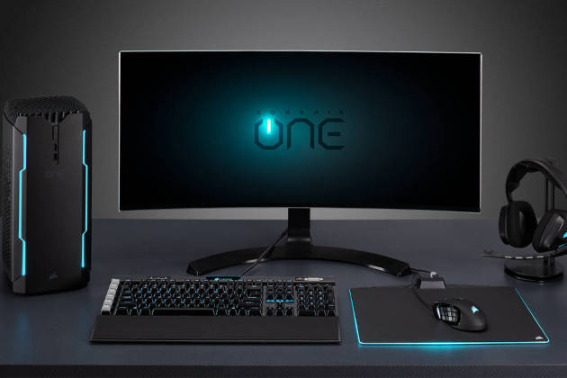 Corsair One and One Pro