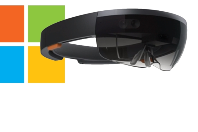 Microsoft Research HoloLens