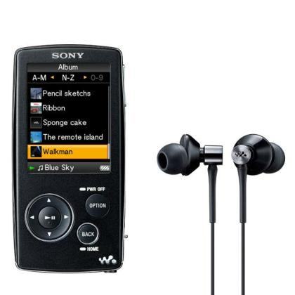 Sony NW-A808