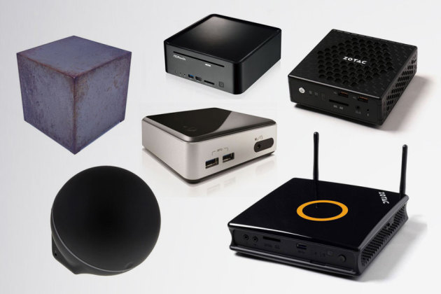 Le top 10 des mini PC