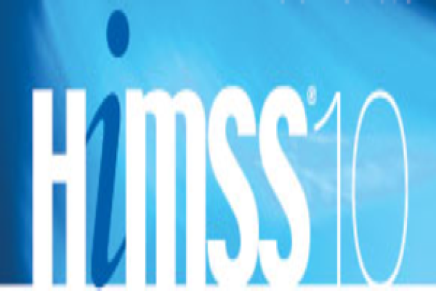 HIMSS10 Conference