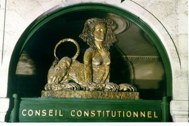 Hadopi : un nouvel amendement censuré par le Conseil constitutionnel