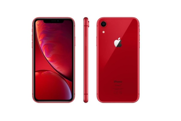 Bon plan : l'iPhone XR RED à 780 euros