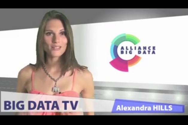 Le big data a sa chaîne TV