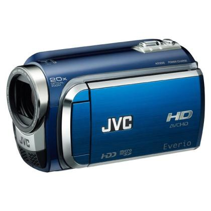 JVC Everio GZ-HD300AEU
