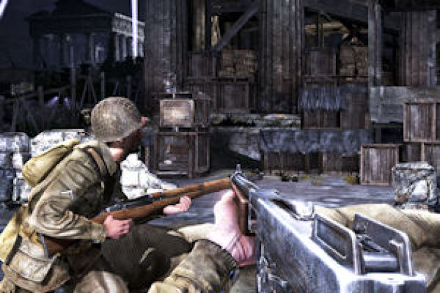 Medal of Honor d'Electronic Arts