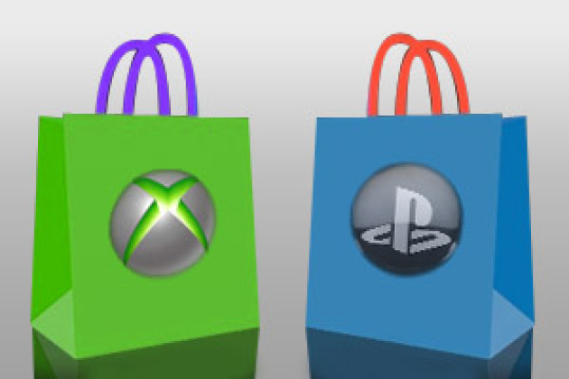 Xbox Live et PlayStation Network