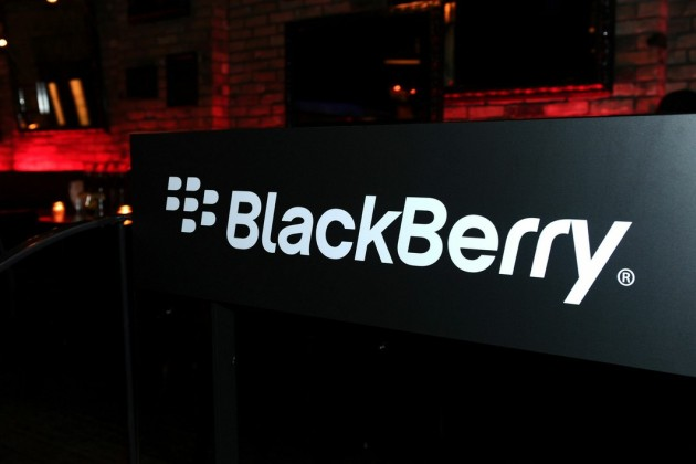 Des photos de l'ultime BlackBerry à clavier physique fuitent sur le Net