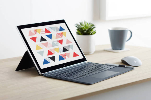 HP Envy x2 Always Connected PC