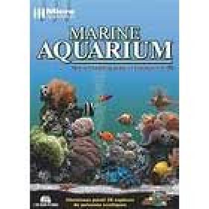 Marine Aquarium : le grand bleu