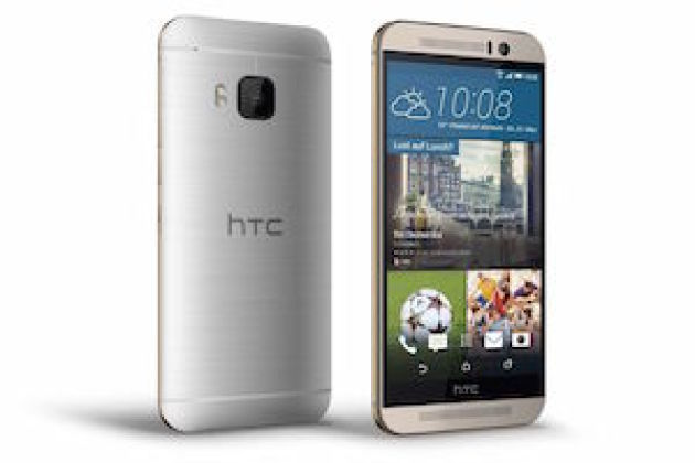 Mobile World Congress : de nouvelles images du HTC One M9 en ligne