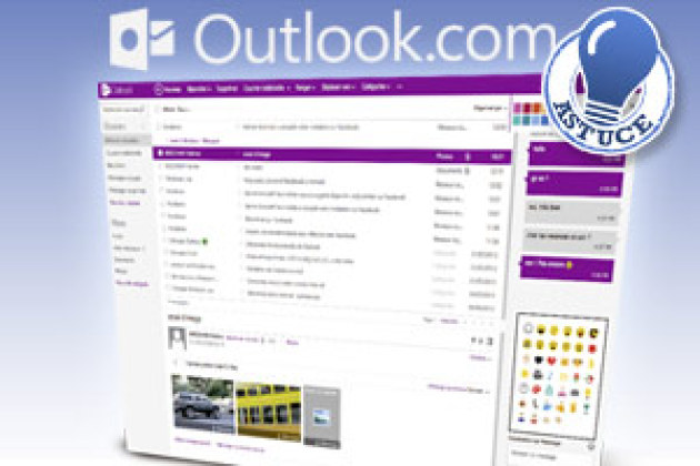 Essayez Outlook.com