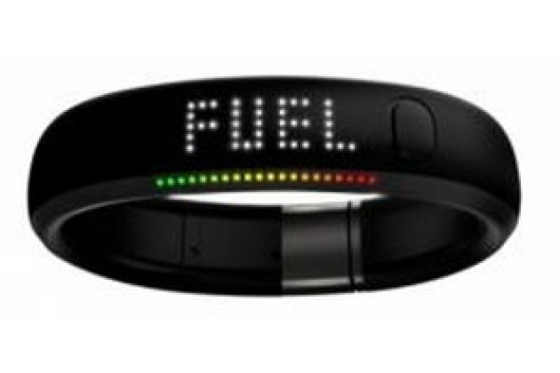 Ben Shaffer a participé à la conception du bracelet Fuel Band.