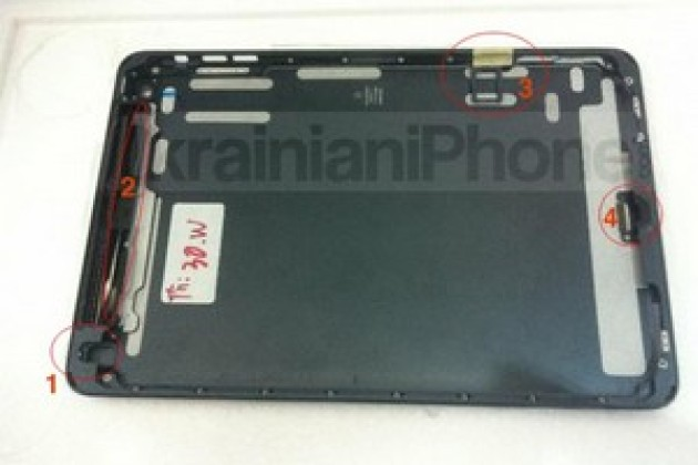 iPad Mini : Apple lance un important volume de production