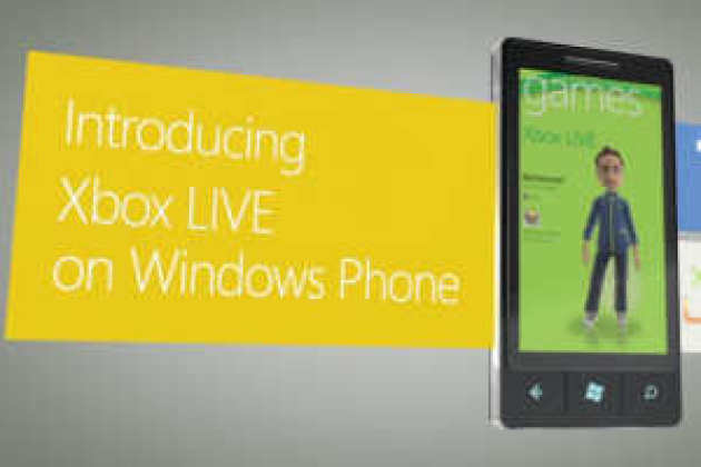 Windows Phone 7, de Microsoft
