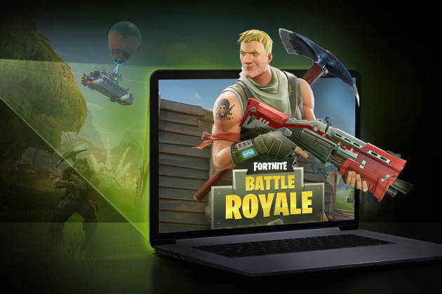 CES 2018 : le service de cloud gaming Nvidia GeForce Now disponible en France
