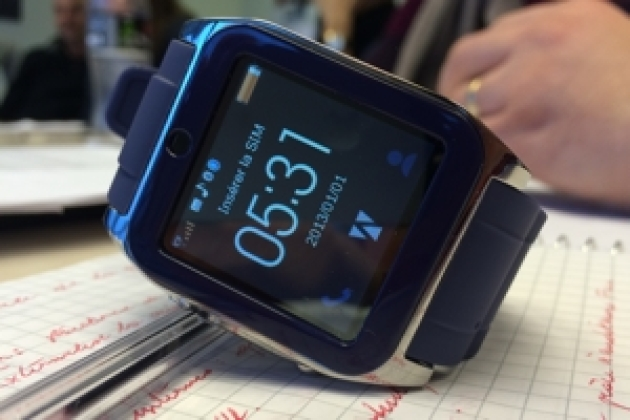 TEST : SIMWatch, la montre connectée de Carrefour qui fait un four