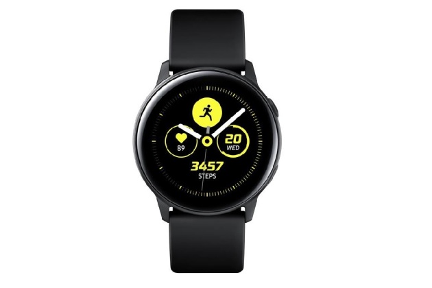 Bon plan : la montre connectée Samsung Galaxy Watch Active à seulement 211 euros