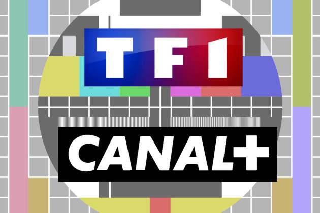 TF1/Canal+