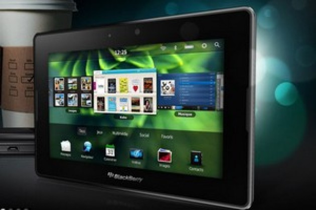 BlackBerry : PlayBook OS 2.0 disponible en téléchargement [MAJ]