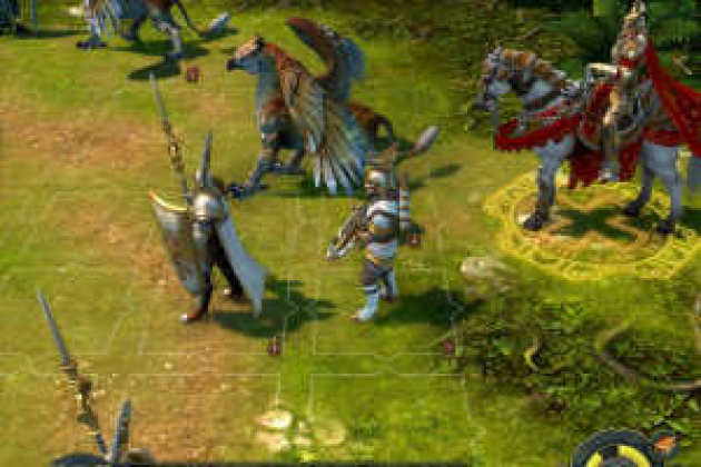 Might and Magic Heroes VI, d'Ubisoft