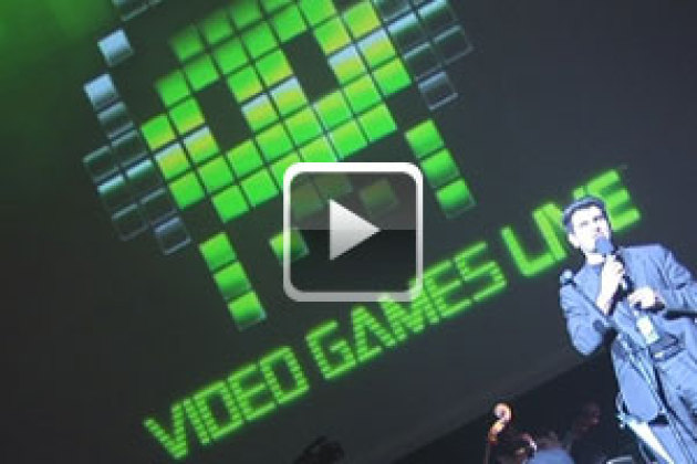 Video Games Live 2009