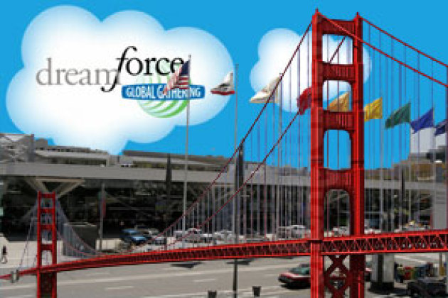 Dreamforce 09