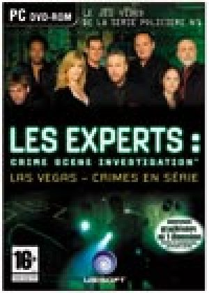 Les Experts Las Vegas : crimes en série