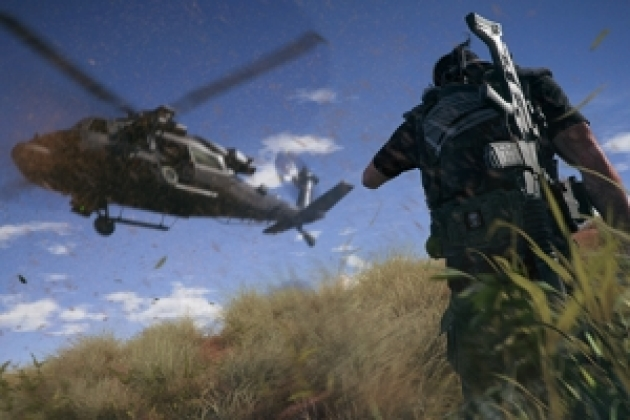 E3 2015 : Ghost Recon Wildlands, Ubisoft s'attelle à tenir une incroyable promesse