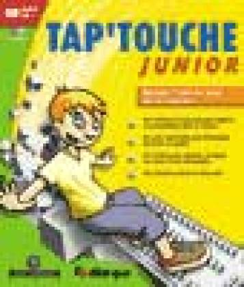 Tap'Touche junior