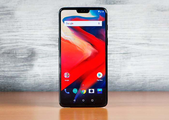 OnePlus 6 : le grand test
