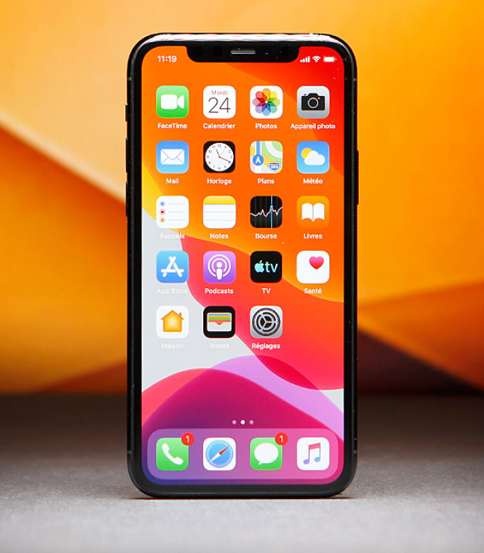 Test de l'iPhone 11 Pro : Apple sort (enfin !) l'artillerie lourde