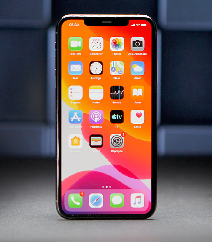 Test de l'iPhone 11 Pro Max : pour son smartphone grand format Apple voit vraiment grand