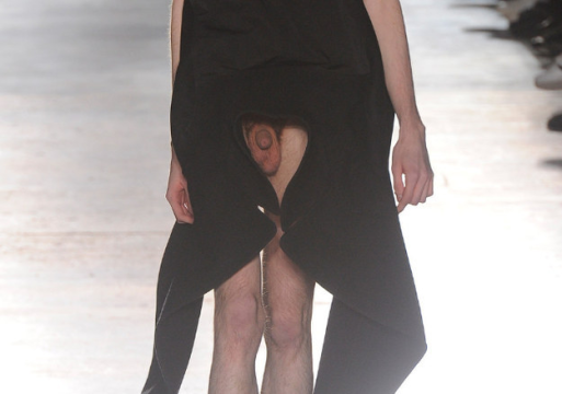 Rick Owens recommend
